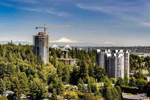 Condo for sale at 9868 Cameron St Unit 2702 Burnaby British Columbia - MLS: R2461045