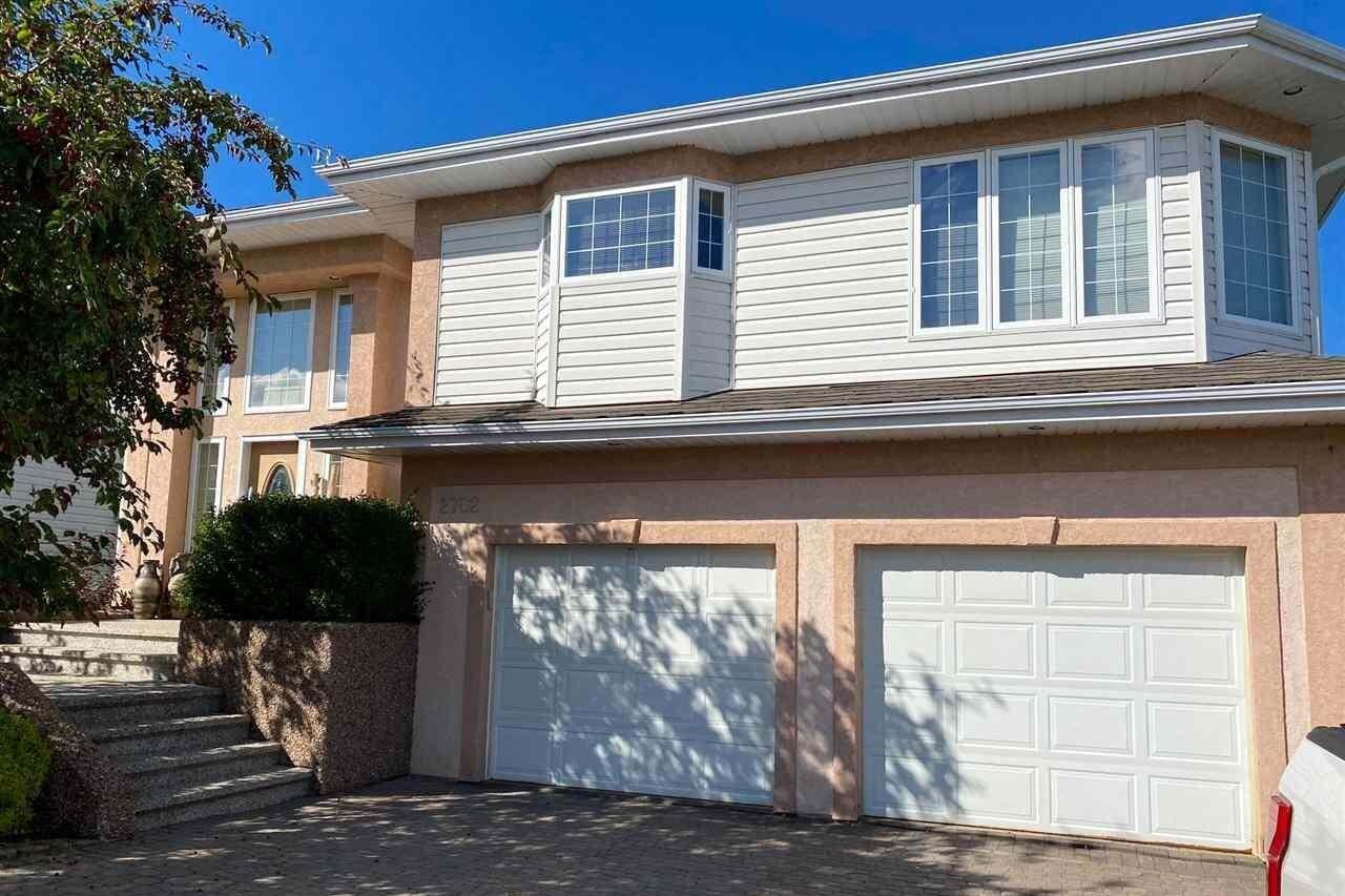 House for sale at 2702 Beach Av Cold Lake Alberta - MLS: E4183279
