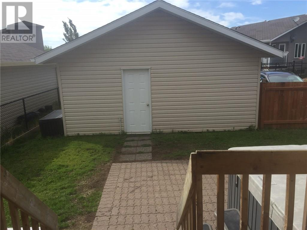 For Sale: 2702 Valleyview Drive, Camrose, AB | 5 Bed, 3 Bath House for $317,900. See 29 photos!