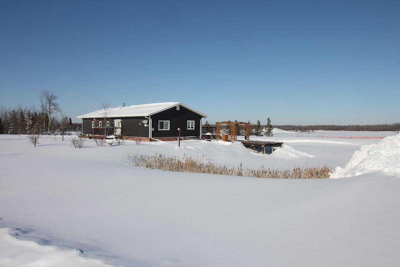 House for sale at  27026 Hy Rural Westlock County Alberta - MLS: E4188106