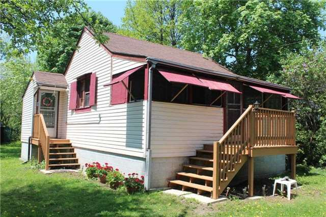 For Sale: 27026 Kennedy Road, Georgina, ON | 2 Bed, 1 Bath House for $339,900. See 15 photos!