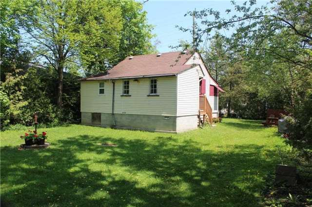 For Sale: 27026 Kennedy Road, Georgina, ON | 2 Bed, 1 Bath House for $339,900. See 14 photos!