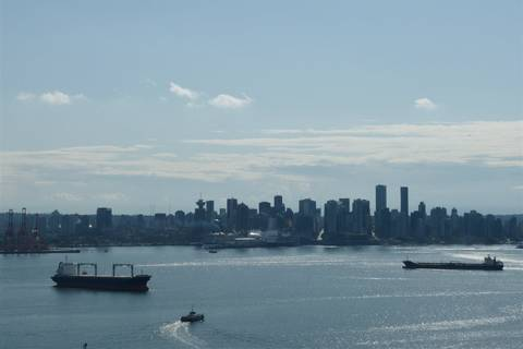 Condo for sale at 120 2nd St W Unit 2703 North Vancouver British Columbia - MLS: R2422241