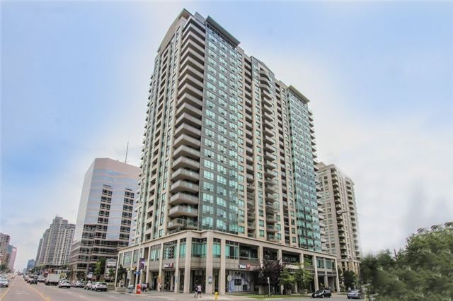 The Majestic Ⅱ Condos: 18 Parkview Avenue, Toronto, ON