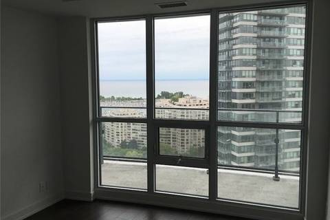 Apartment for rent at 2212 Lake Shore Blvd Unit 2703 Toronto Ontario - MLS: W4453622