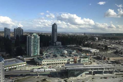 Condo for sale at 2980 Atlantic Ave Unit 2703 Coquitlam British Columbia - MLS: R2442450