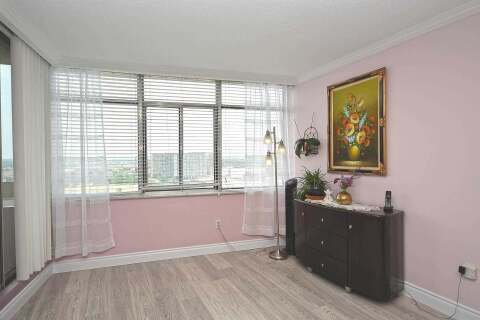 Condo for sale at 3100 Kirwin Ave Unit 2703 Mississauga Ontario - MLS: W4814701
