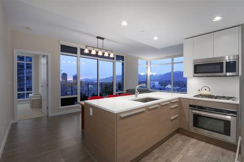 Condo for sale at 4485 Skyline Dr Unit 2703 Burnaby British Columbia - MLS: R2360713