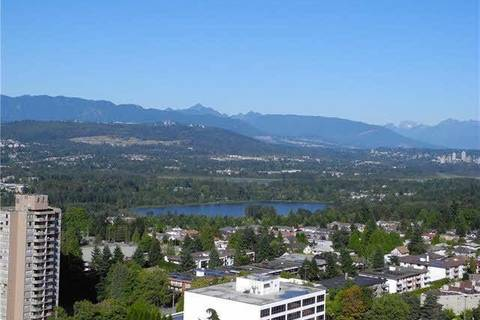 Condo for sale at 4880 Bennett St Unit 2703 Burnaby British Columbia - MLS: R2383455