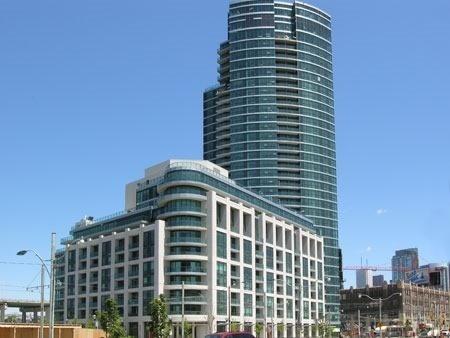Sold: 2703 - 600 Fleet Street, Toronto, ON