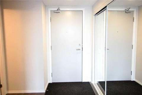 Apartment for rent at 68 Shuter St Unit 2703 Toronto Ontario - MLS: C4692979