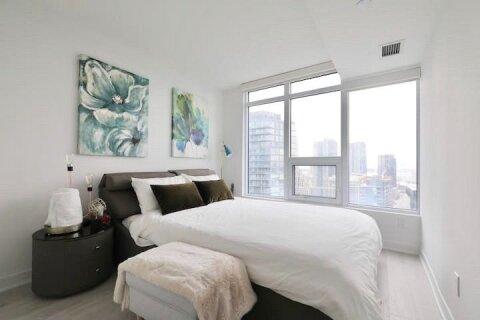 Apartment for rent at 70 Queens Wharf Rd Unit 2703 Toronto Ontario - MLS: C5000274