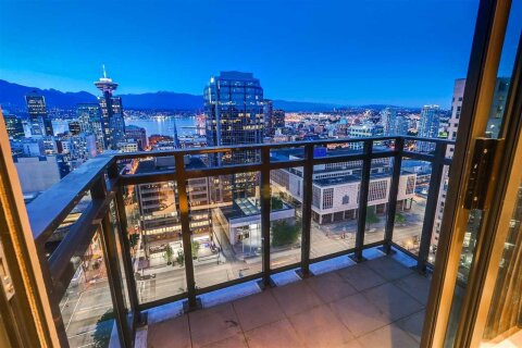 Condo for sale at 788 Richards St Unit 2703 Vancouver British Columbia - MLS: R2511941