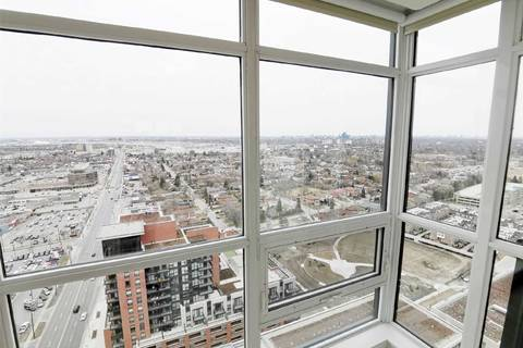 Condo for sale at 830 Lawrence Ave Unit 2703 Toronto Ontario - MLS: W4729114