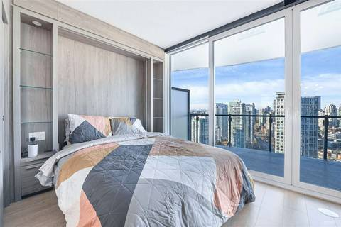 Condo for sale at 89 Nelson St Unit 2703 Vancouver British Columbia - MLS: R2427414