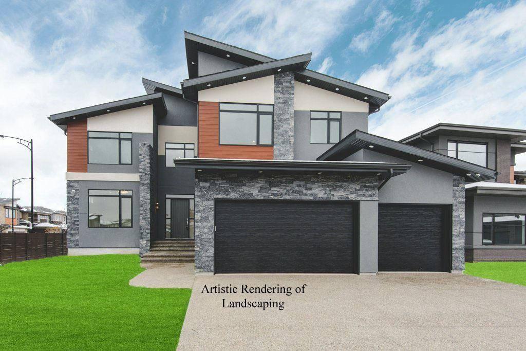House for sale at 2703 Wheaton Dr Nw Edmonton Alberta - MLS: E4160352