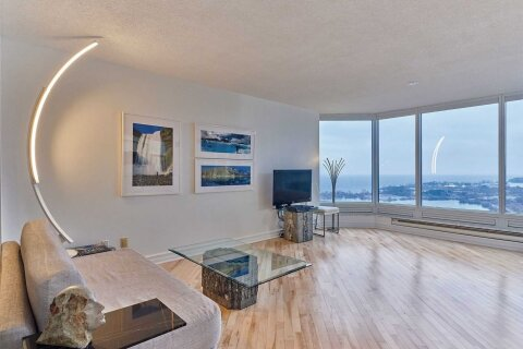 Apartment for rent at 1 Palace Pier Ct Unit 2704 Toronto Ontario - MLS: W5083989