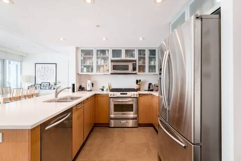Condo for sale at 1205 Hastings St W Unit 2704 Vancouver British Columbia - MLS: R2381015