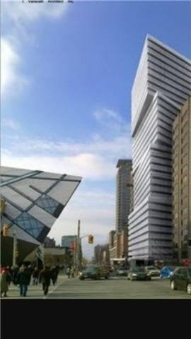 Apartment for rent at 200 Bloor St Unit 2704 Toronto Ontario - MLS: C4419364