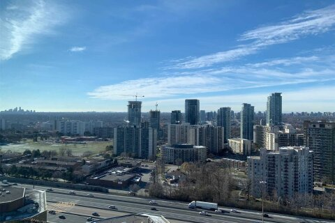 Apartment for rent at 2015 Sheppard Ave Unit 2704 Toronto Ontario - MLS: C5087002