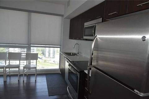 Apartment for rent at 2200 Lakeshore Blvd Unit 2704 Toronto Ontario - MLS: W4418802