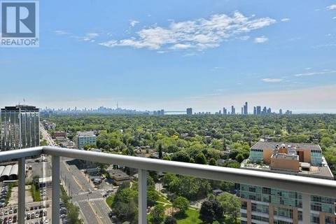 Condo for sale at 3 Michael Power Pl Unit 2704 Toronto Ontario - MLS: W4491138