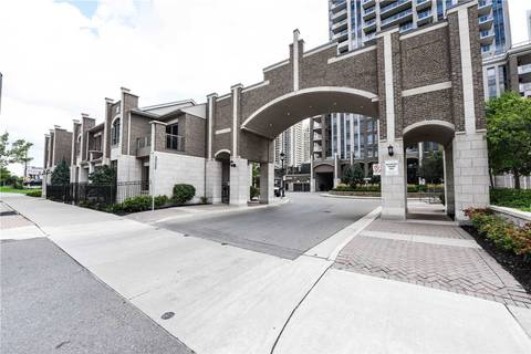 Condo for sale at 388 Prince Of Wales Dr Unit 2704 Mississauga Ontario - MLS: W4482585