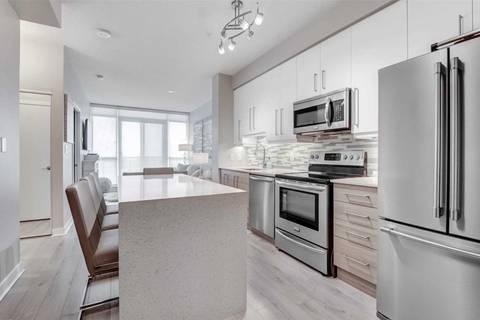 Condo for sale at 4099 Brickstone Me Unit 2704 Mississauga Ontario - MLS: W4521642