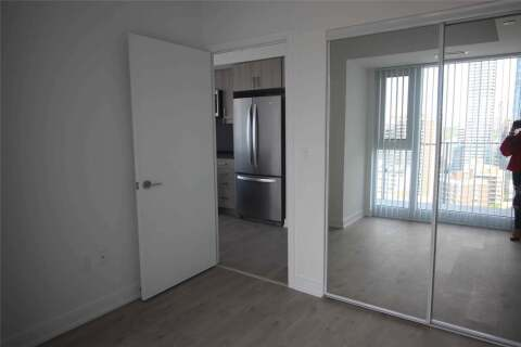 Home for rent at 50 Wellesley E St Unit 2704 Toronto Ontario - MLS: C4778677