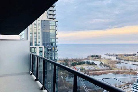 Condo for sale at 56 Annie Craig Dr Unit 2704 Toronto Ontario - MLS: W4667849
