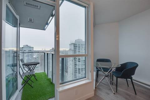 Condo for sale at 833 Seymour St Unit 2704 Vancouver British Columbia - MLS: R2440251