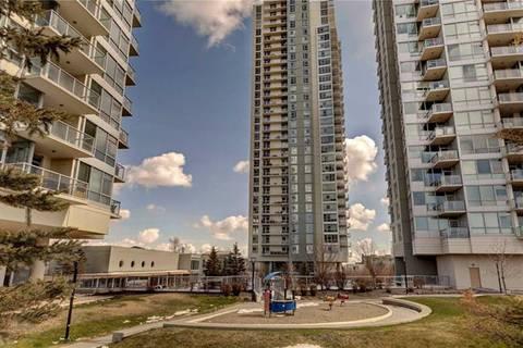 Condo for sale at 99 Spruce Pl Southwest Unit 2704 Calgary Alberta - MLS: C4242389