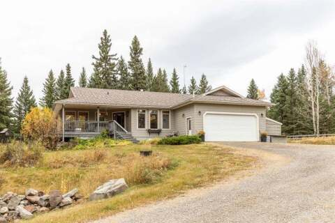 House for sale at 270455 Beaupre Creek Rd Rural Rocky View County Alberta - MLS: A1042041