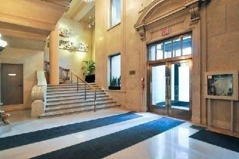 Apartment for rent at 1 King St Unit 2705 Toronto Ontario - MLS: C4513973