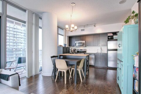 Apartment for rent at 103 The Queensway Ave Unit 2705 Toronto Ontario - MLS: W4995981