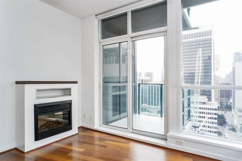 Condo for sale at 1189 Melville St Unit 2705 Vancouver British Columbia - MLS: R2447811