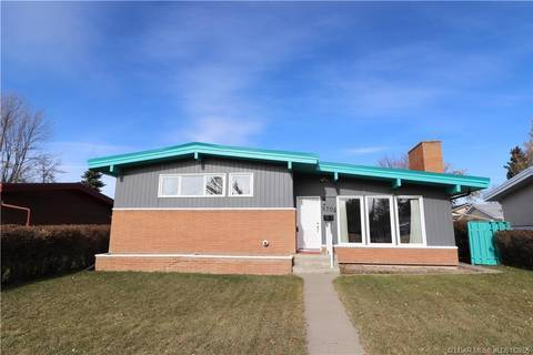 House for sale at 2705 22 Ave S Lethbridge Alberta - MLS: LD0182655