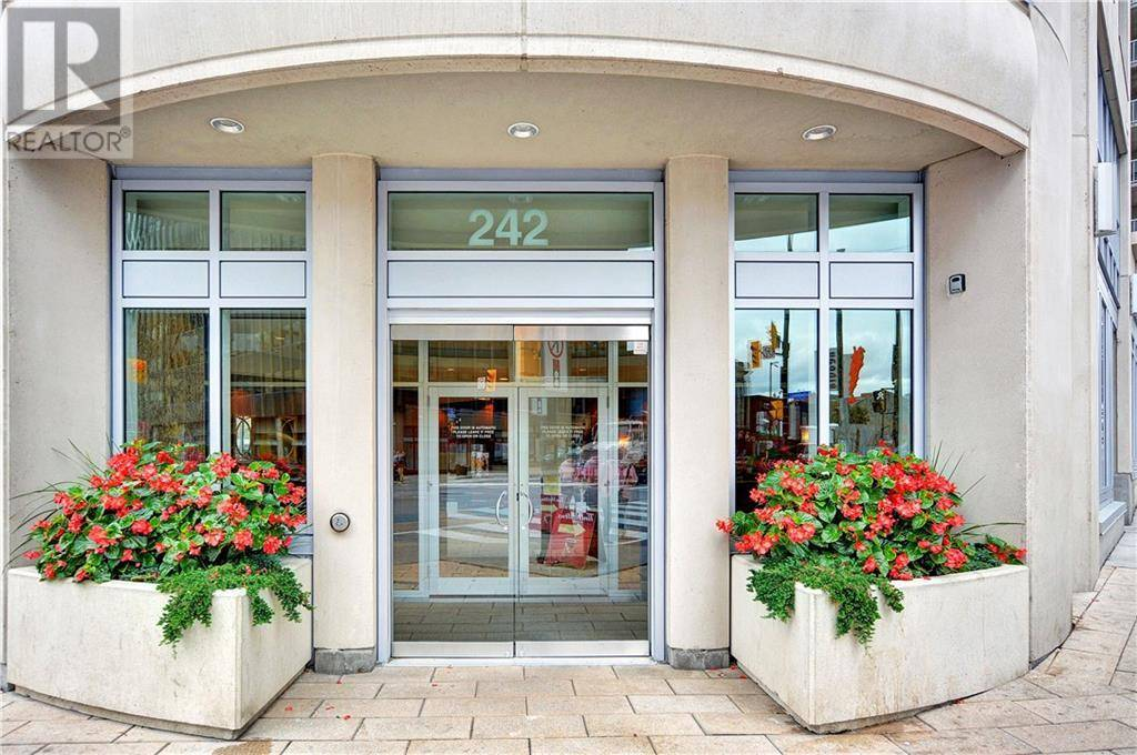 Condo for sale at 242 Rideau St Unit 2705 Ottawa Ontario - MLS: 1177293