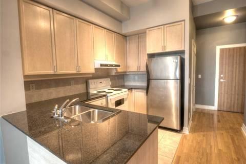 Apartment for rent at 33 Elm Dr Unit 2705 Mississauga Ontario - MLS: W4457762