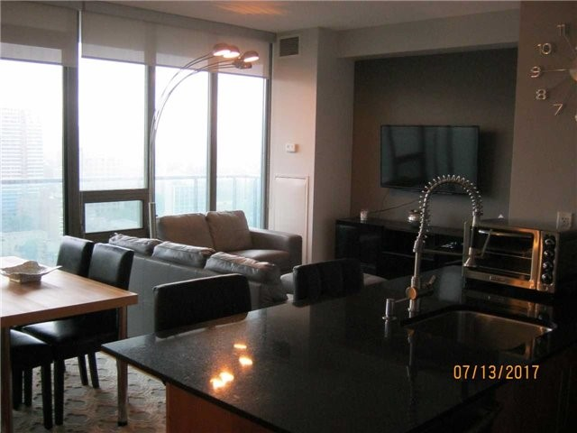 Sold: 2705 - 33 Lombard Street, Toronto, ON