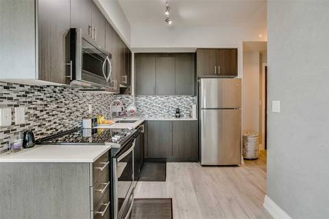 Apartment for rent at 3600 Highway 7 Rd Unit 2705 Vaughan Ontario - MLS: N4630865