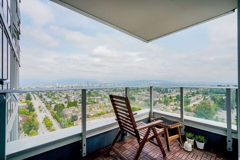 Condo for sale at 5515 Boundary Rd Unit 2705 Vancouver British Columbia - MLS: R2500326