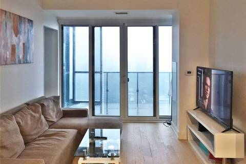 Apartment for rent at 7 Grenville St Unit 2705 Toronto Ontario - MLS: C4728180