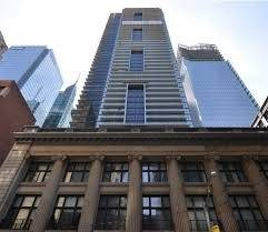 Property for rent at 70 Temperance St Unit 2705 Toronto Ontario - MLS: C4487138