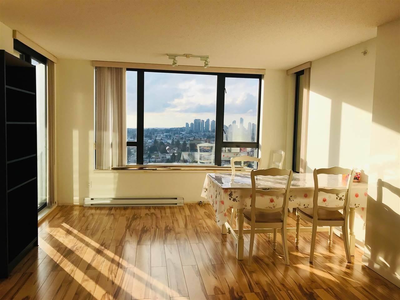 Apartment for rent at 7088 Salisbury Ave Unit 2705 Burnaby British Columbia - MLS: R2442747