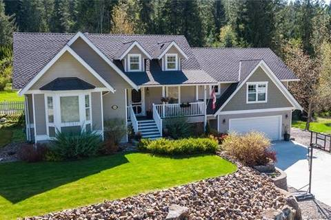 House for sale at 2705 Mount Dale Pl Blind Bay British Columbia - MLS: 10183031