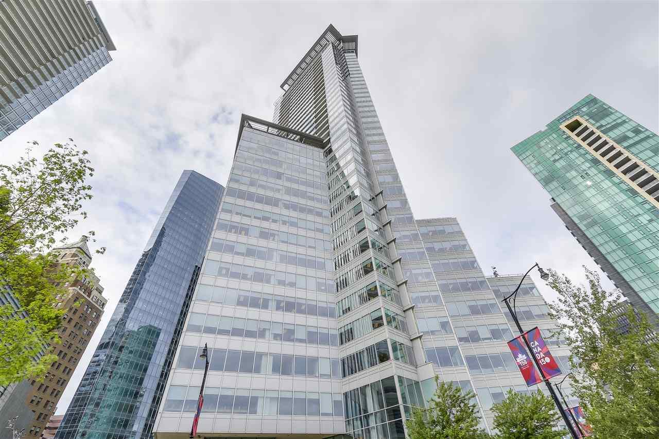 Sold: 2706 - 1077 W Cordova Street, Vancouver, BC