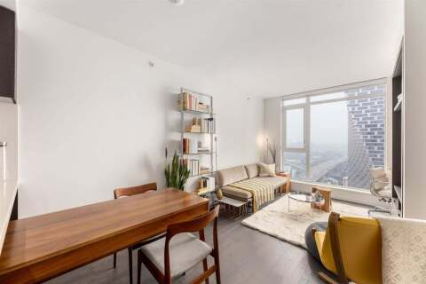 Condo for sale at 1351 Continental St Unit 2706 Vancouver British Columbia - MLS: R2500676
