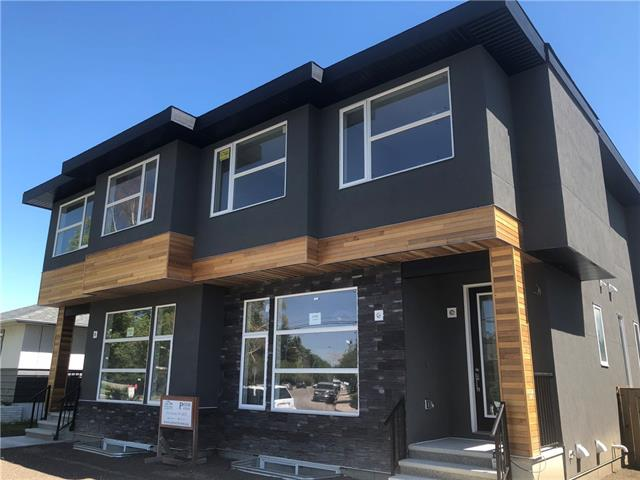 For Sale: 2706 19 Street Northwest, Calgary, AB | 4 Bed, 4 Bath Townhouse for $788,888. See 30 photos!