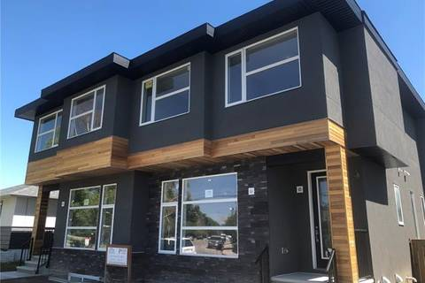 Townhouse for sale at 2706 19 St Northwest Calgary Alberta - MLS: C4237838